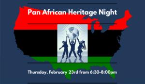 Panafrikanische Kulturnacht