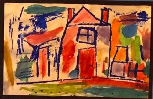 Art Show House