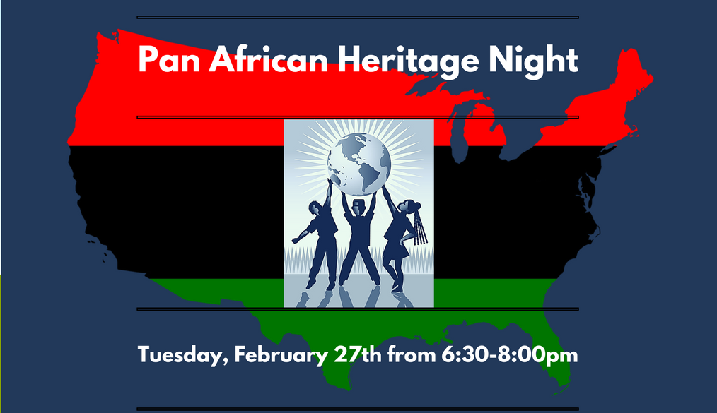 Pan African Night