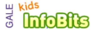 Gale Kids Info Bits