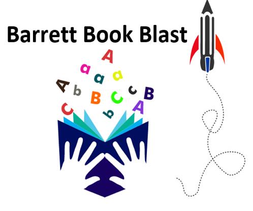 Barrett Book Blast Every Friday This Summer
