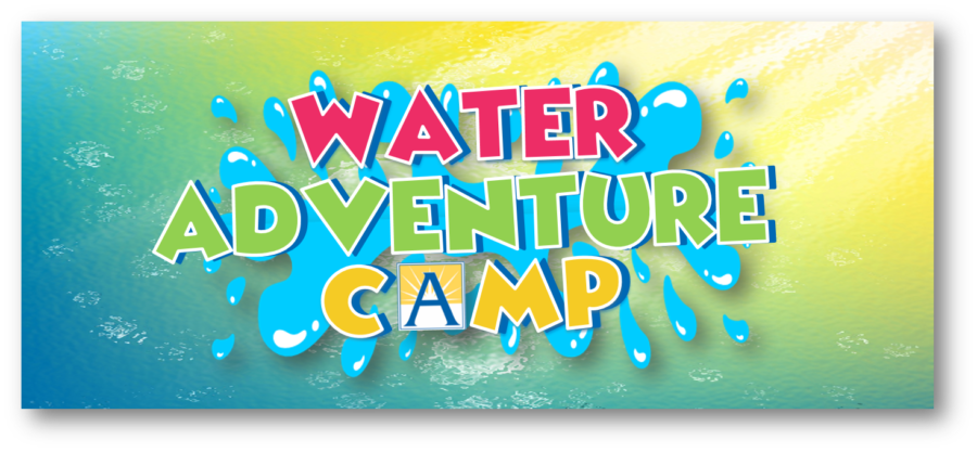 Register for Water Adventure Camp