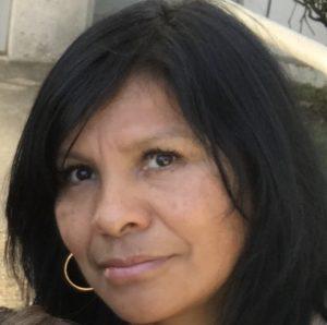 玛丽亚·恩里克斯(Maria Enriquez)