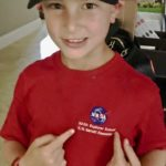 NASA Explorer School Wear