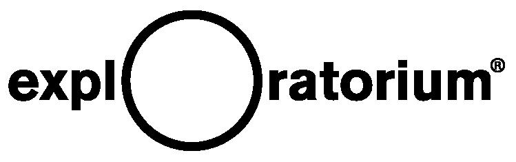 Exploratoriumのロゴ