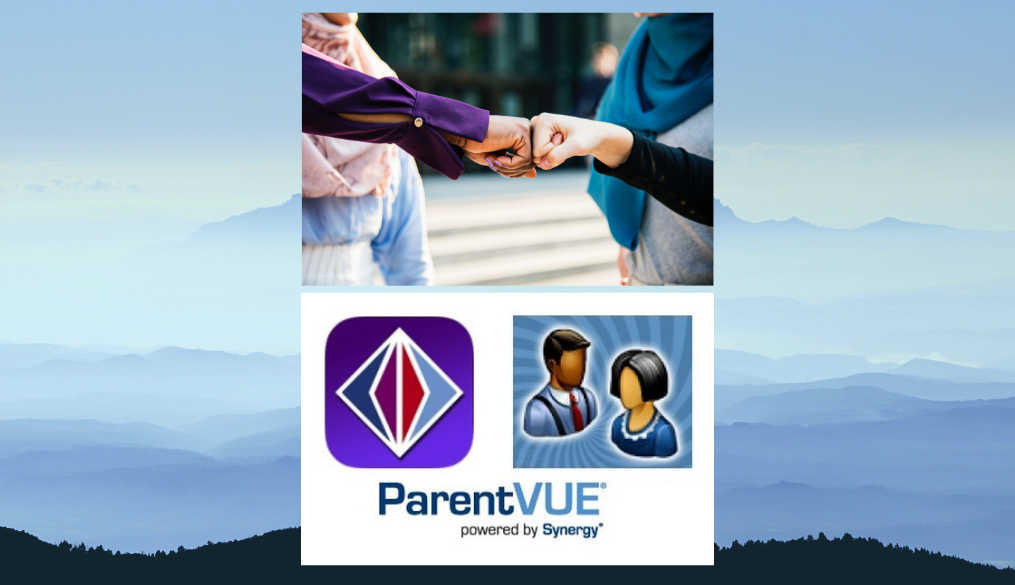 going paperless with parentvue image