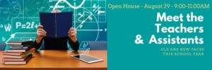 Gráfico de Open House