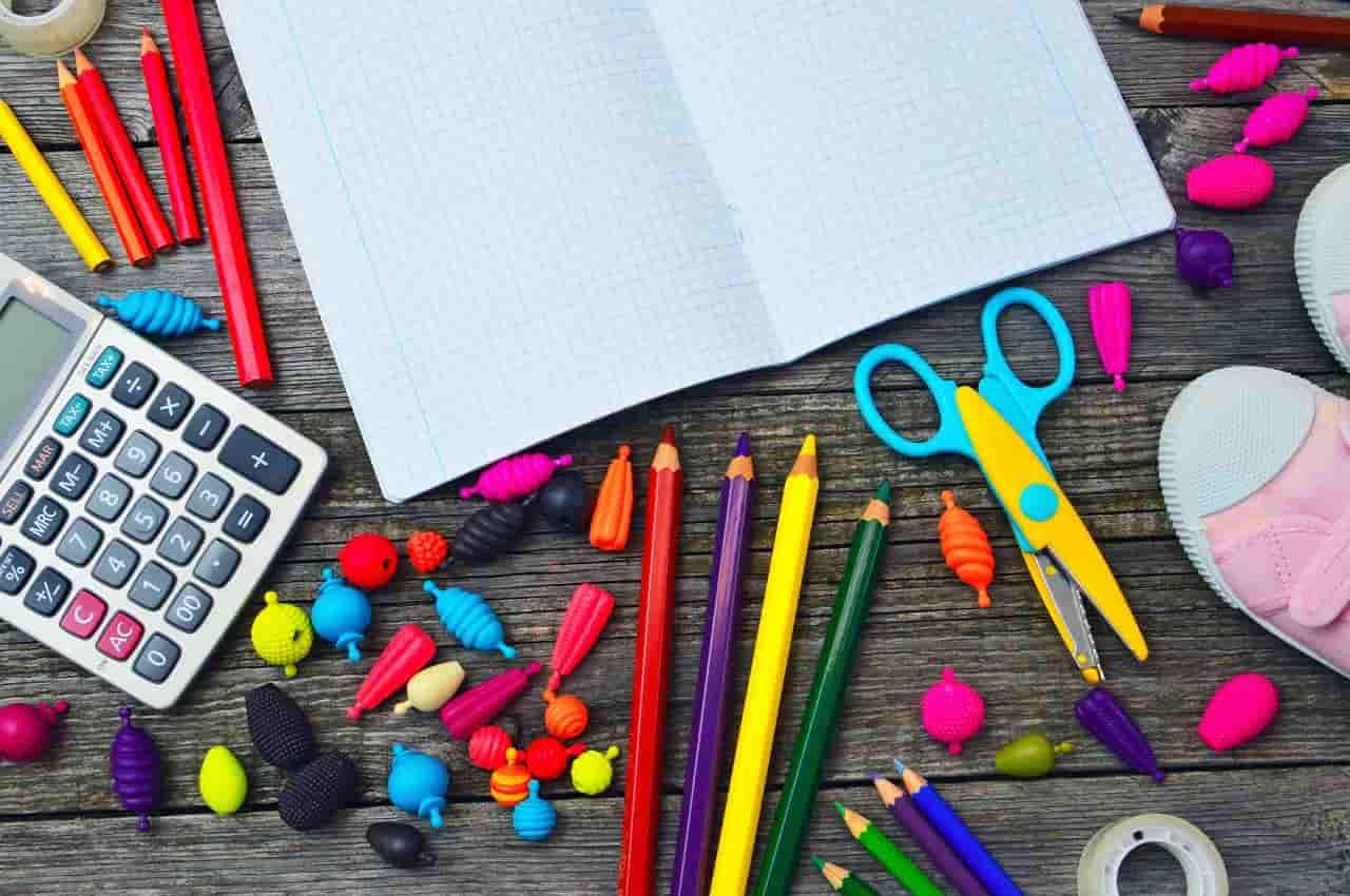Order Your 2021-2022 School Supplies Through Edukit