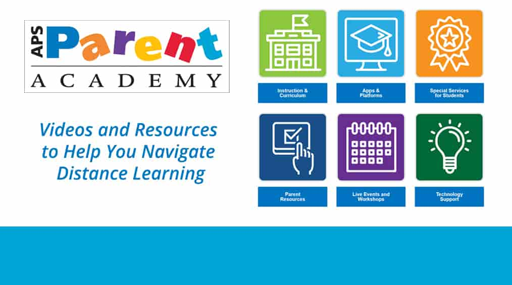 Explore the Parent Academy