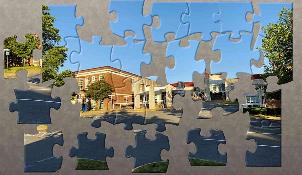 Barrett Puzzle Day