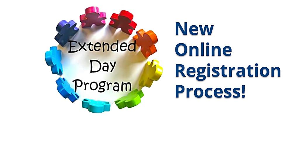 Inscripciones en el Servicio de guardería Registrierung für verlängerten Tag / verlängerten Tag
